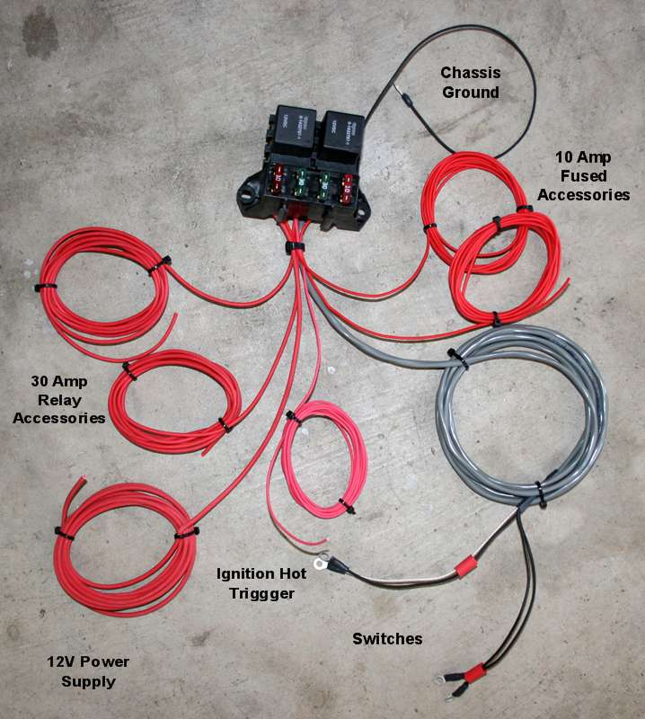 V Utv on yamaha ignition switch wiring diagram