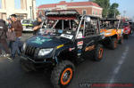 Bi-Polar Racing - Arctic Cat Prowler 1000 XTZ - 1st Place