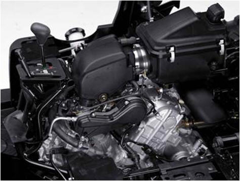 Kawasaki Teryx 750 FI Sport Review UTV Guide – Kawasaki Teryx Engine Diagram