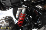 2009 Kawasaki Teryx Sport - Adjustable Shocks with Reservoir