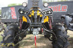 Team Gorilla-Axle Powered by Can-Am at Mud Nationals