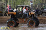 High Lifter Polaris Ranger Super Crew