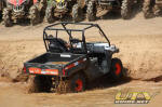 Bobcat 3200 in the Sand Pit at Mud Nationals