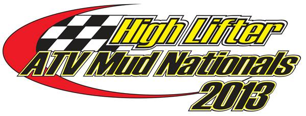 2013 High Lifter ATV Mud Nationals