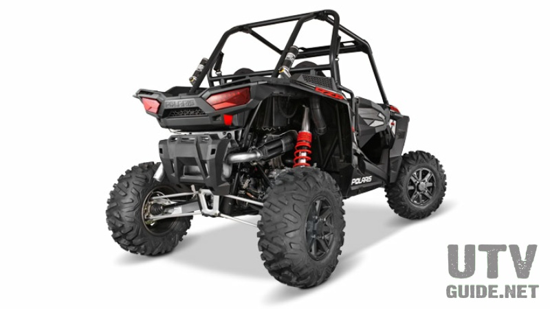 Polaris RZR XP 1000 - UTV Guide