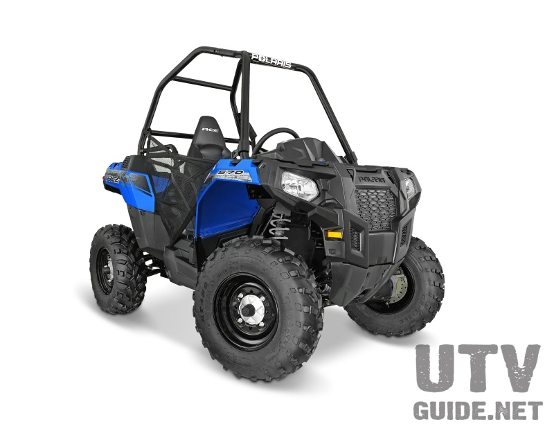 Polaris Sportsman ACE 570