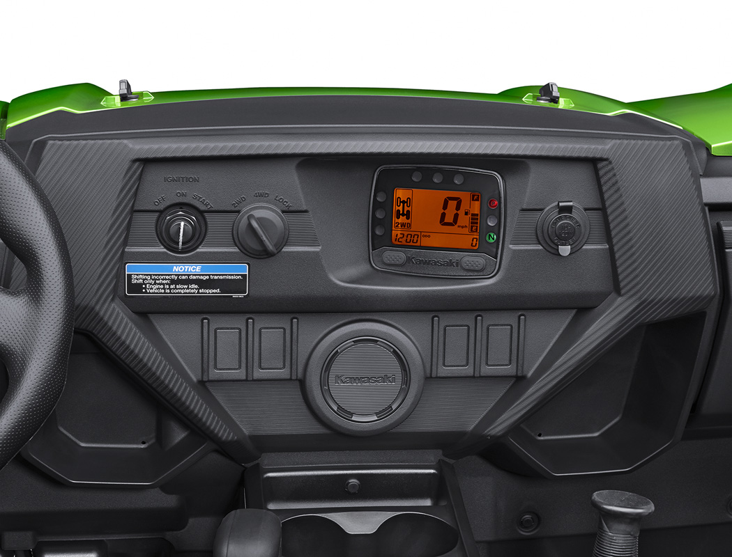 2016 Kawasaki Teryx Review Utv Guide