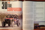 30-inch Tire Test - UTV Off-Road Magazine