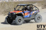 30-inch tire shootout with Polaris RZR XP