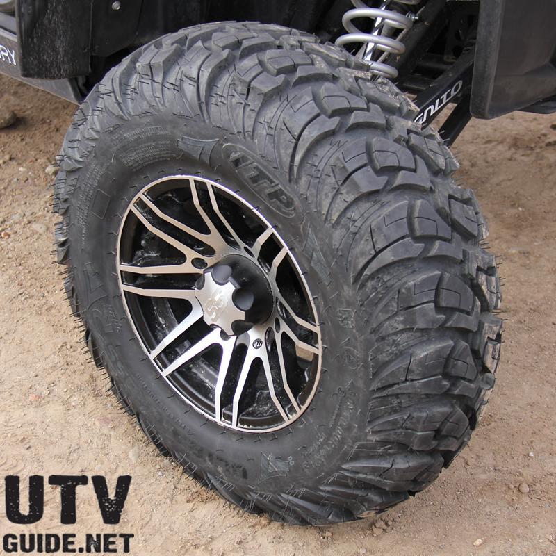 30-inch Tire Review - UTV Guide
