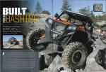 Built for a Bashing - ATV Riders Magazine