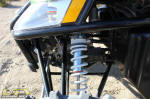 Arctic Cat Wildcat Front Suspension