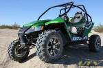 Arctic Cat Wildcat