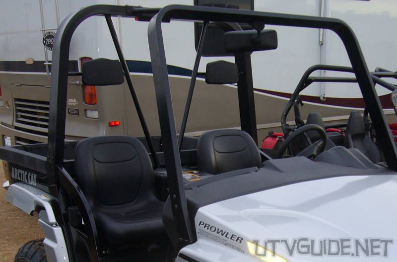 Arctic Cat Prowler Roll Cage