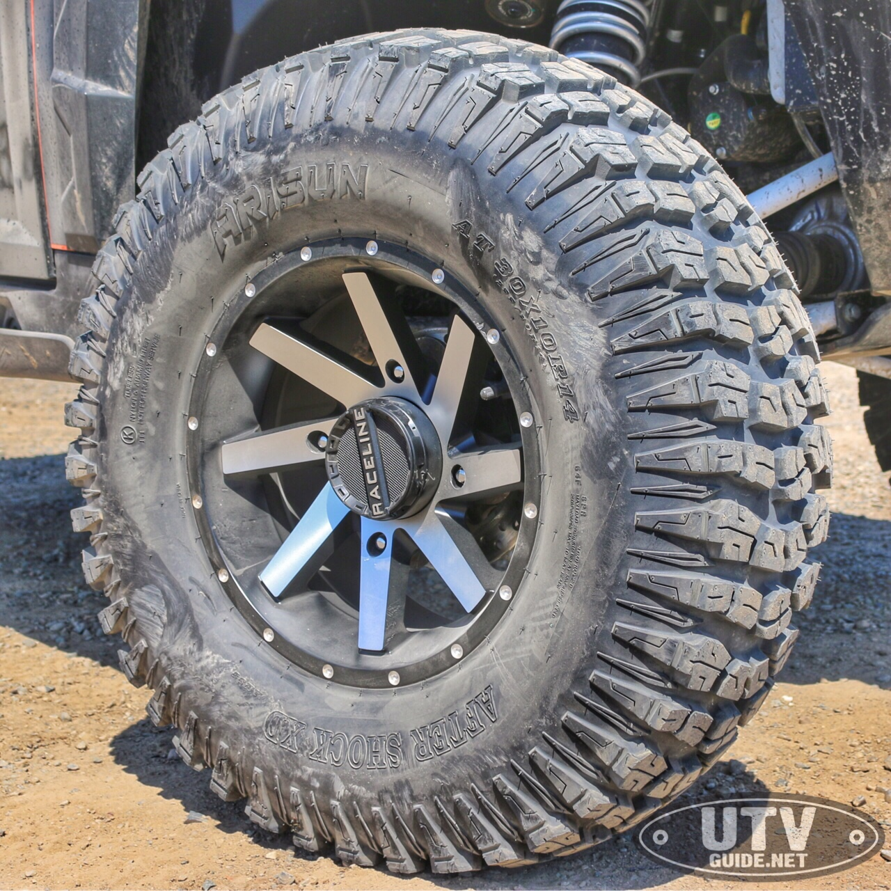 Arisun Aftershock XD 30x10R14