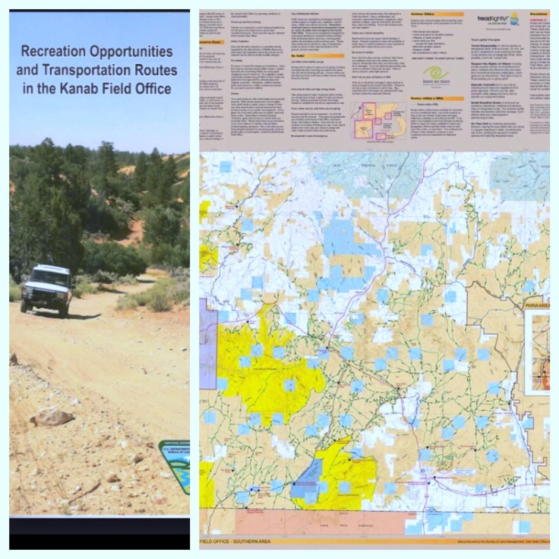 Off-Roading in Kanab, Utah - UTV Guide