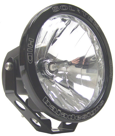 "Baja Designs 6"" Pre Runner HID Light"
