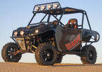 May 2009 UTV of the Month - Yamaha Rhino