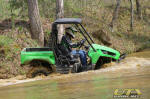 Kawasaki Teryx 750FI 4x4 Sport at Mine Made Paradise Adventure Park