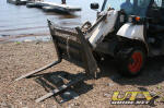 Bobcat Toolcat 5600 - Almanor Dock Supply