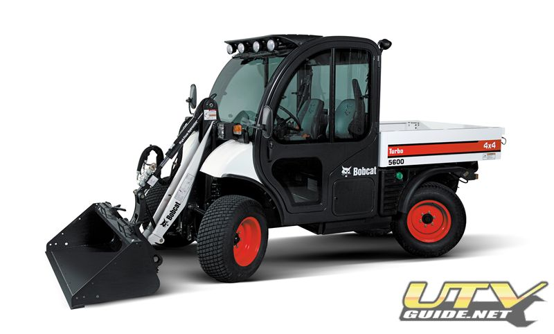 Bobcat Toolcat Utility Vehicle Utv Guide