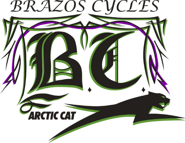 Brazos Cycle