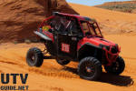 Brent Fox - Polaris RZR XP