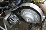 C-Moore Off-Road UTV - CVT Transmission