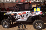 Holz Racing Products - Beau Baron RZR XP