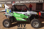 Holz Racing Products - RJ Anderson RZR XP
