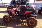 High Lifter RZR XP