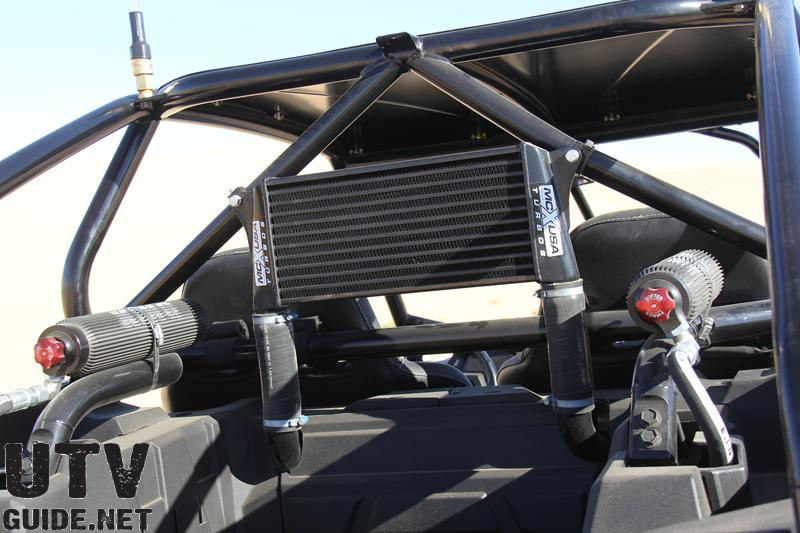 Polaris Rzr 1000 Turbo >> TMW Off-Road Turbo RZR XP 1000 - UTV Guide