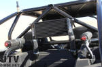 Polaris RZR XP 1000 intercooler
