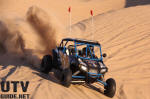 K & T Turbo RZR XP