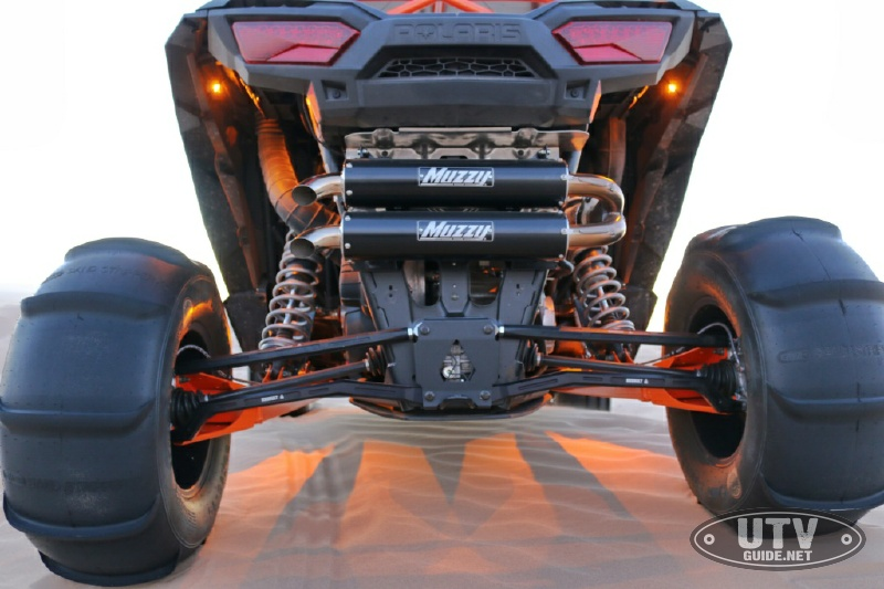 Polaris Rzr Xp Turbo Show N Shine Utv Guide