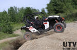 Can-Am Maverick X xc