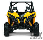Can-Am Maverick