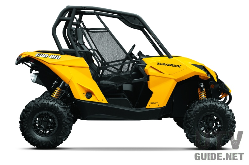Can Am Maverick 1000R 9 can am maverick 1000r utv guide  at gsmx.co