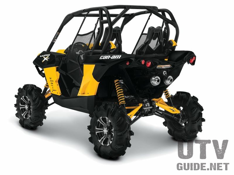 Maverick X3 Side-by-Side 2019 Models for Sale | Can-Am ...