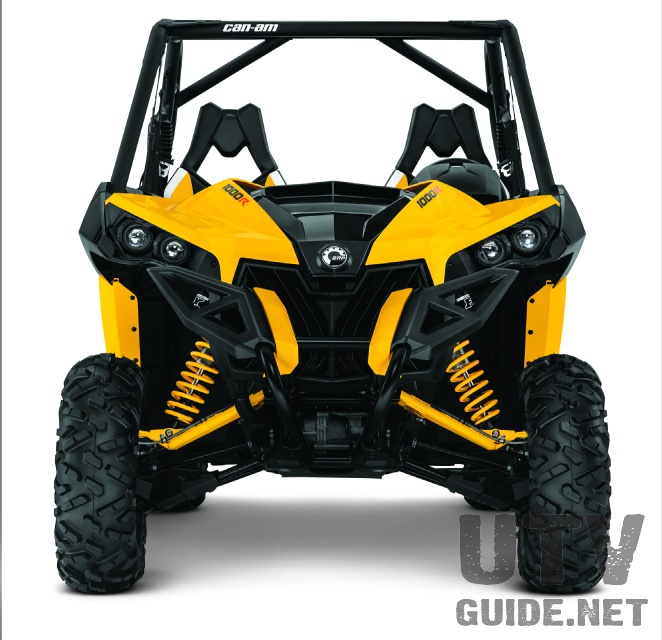 Can Am Maverick 2014 044 can am maverick 1000r utv guide