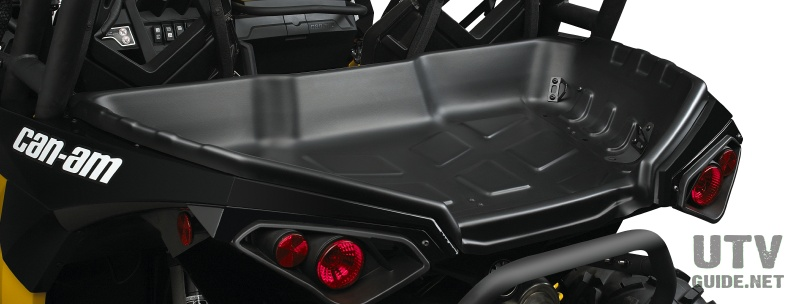 Can-Am Maverick Cargo Bed Liner & Can-Am Maverick 1000R - UTV Guide Aboutintivar.Com