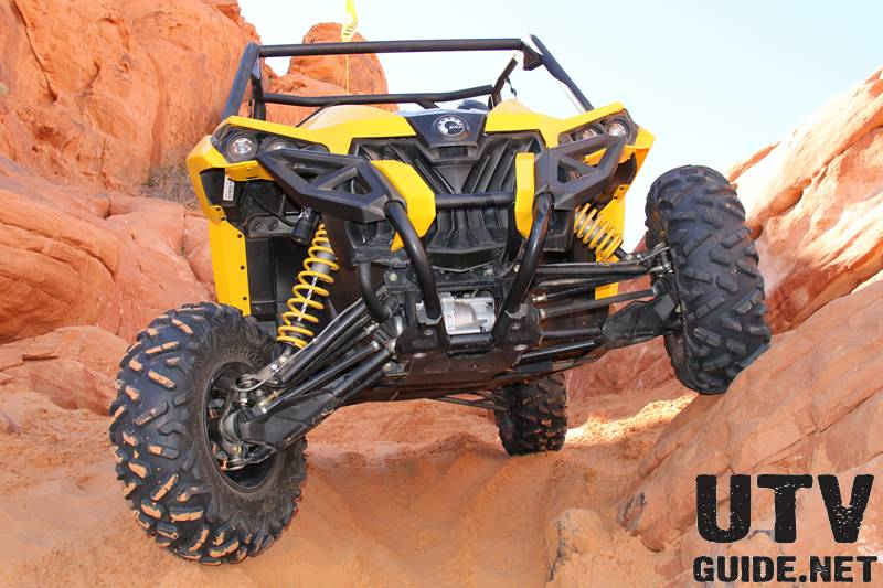 Can Am Maverick 1000r Review Utv Guide