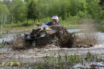 Can-Am Outlander 800R X mr (Mud)