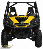 Can-Am Commander 100X Front Bumper