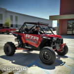 Cognito Motorsports Long Travel RZR XP Turbo