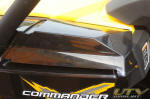 Can-Am Commander CVT Intake