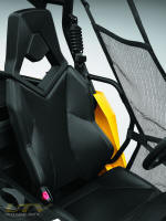 Can-Am Commander Comfort Seat
