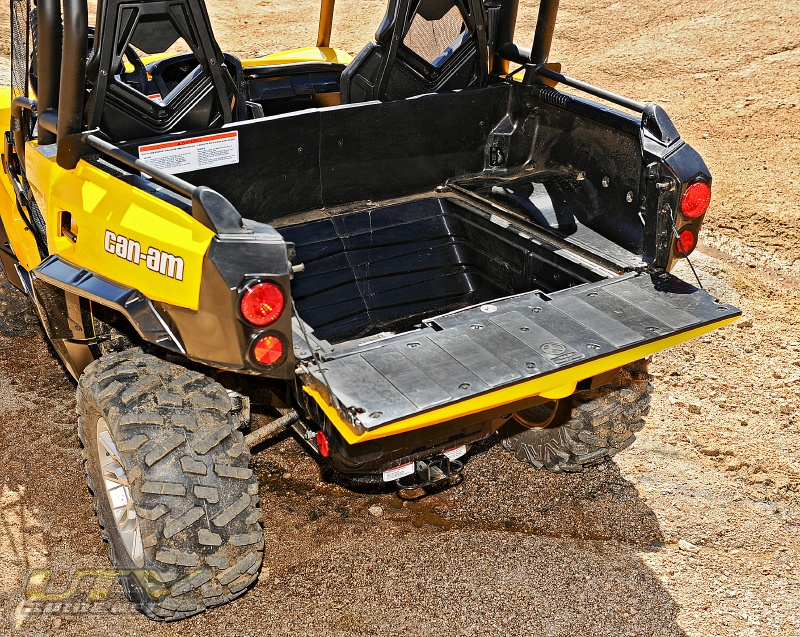 Commander800XT 26 can am commander 800r utv guide  at gsmx.co