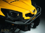 Can-Am Commander 800XT Bumper