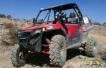 Jon Crowley #1965 - Polaris RZR XP